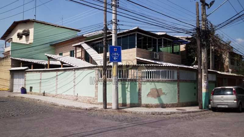 28 - Casa Para Venda ou Aluguel - Campo Grande - Rio de Janeiro - RJ - CGCA50026 - 29