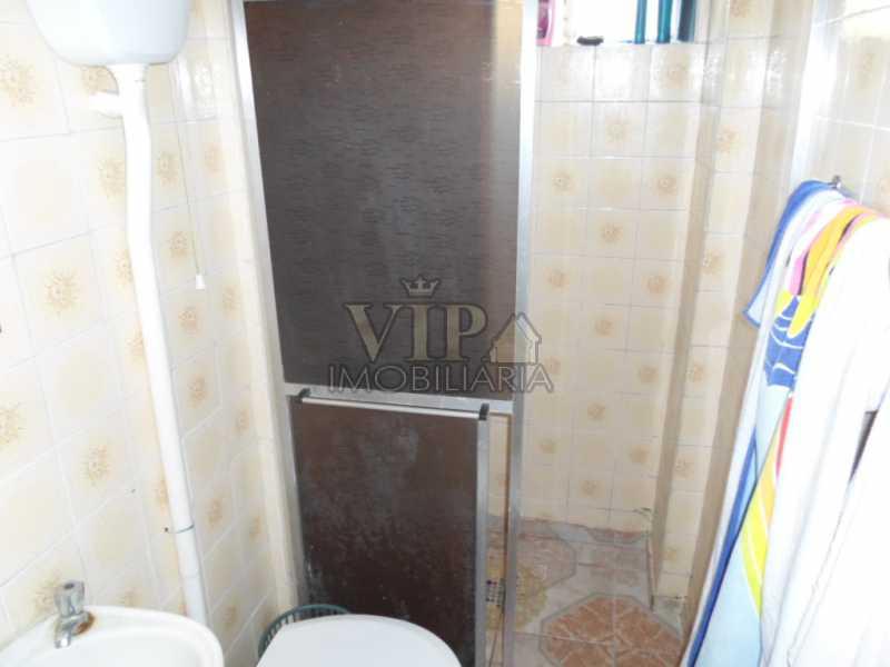 SAM_5377 - Apartamento 2 quartos à venda Campo Grande, Rio de Janeiro - R$ 140.000 - CGAP20718 - 5