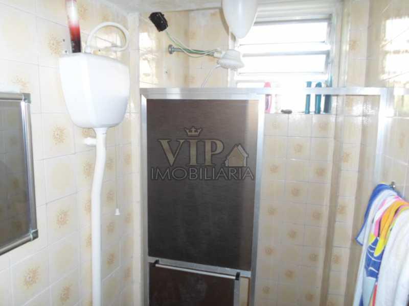 SAM_5378 - Apartamento 2 quartos à venda Campo Grande, Rio de Janeiro - R$ 140.000 - CGAP20718 - 6