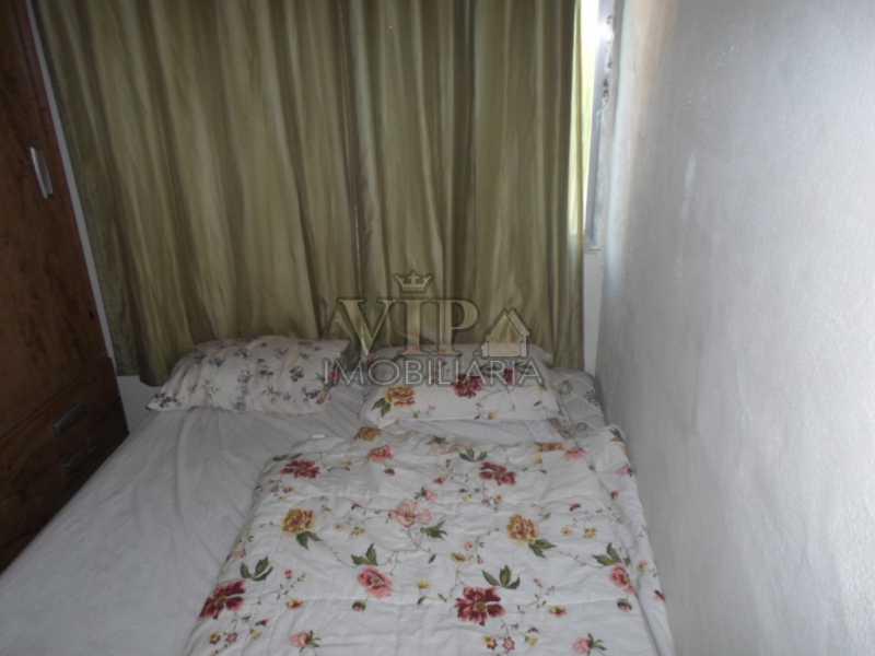 SAM_5379 - Apartamento À Venda - Campo Grande - Rio de Janeiro - RJ - CGAP20718 - 7