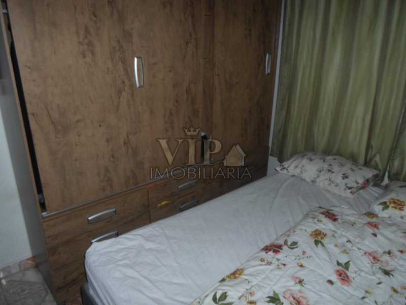 SAM_5380 - Apartamento À Venda - Campo Grande - Rio de Janeiro - RJ - CGAP20718 - 8