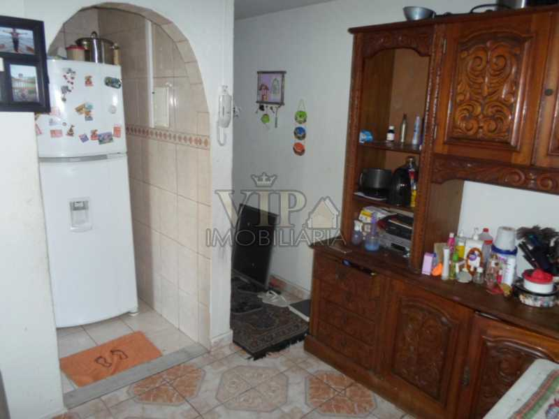 SAM_5383 - Apartamento À Venda - Campo Grande - Rio de Janeiro - RJ - CGAP20718 - 9