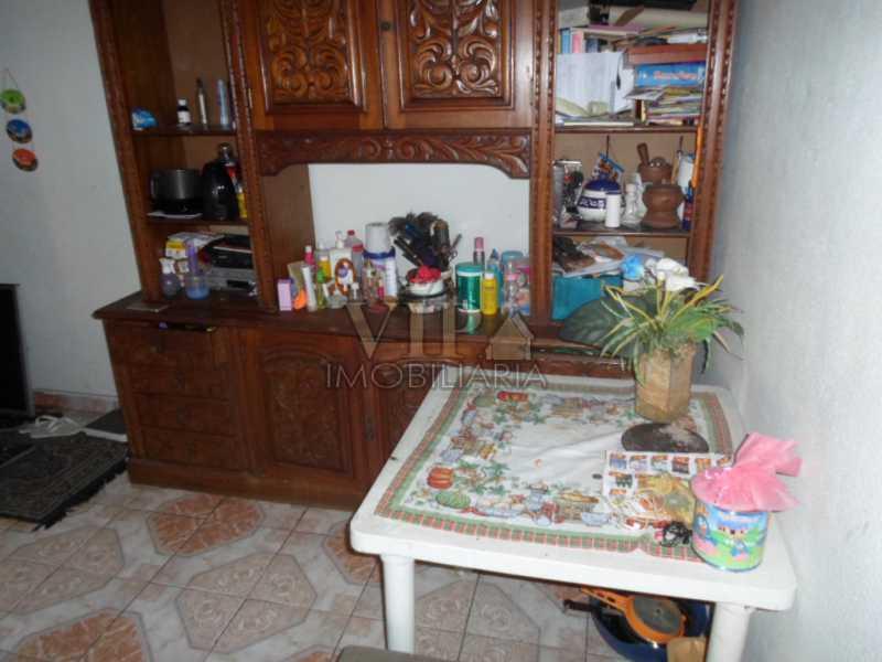 SAM_5384 - Apartamento À Venda - Campo Grande - Rio de Janeiro - RJ - CGAP20718 - 10