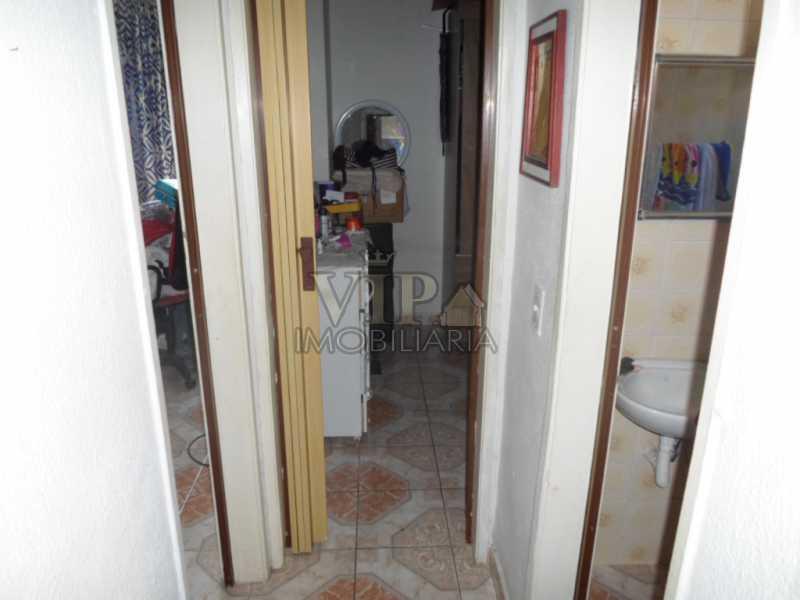 SAM_5385 - Apartamento À Venda - Campo Grande - Rio de Janeiro - RJ - CGAP20718 - 11