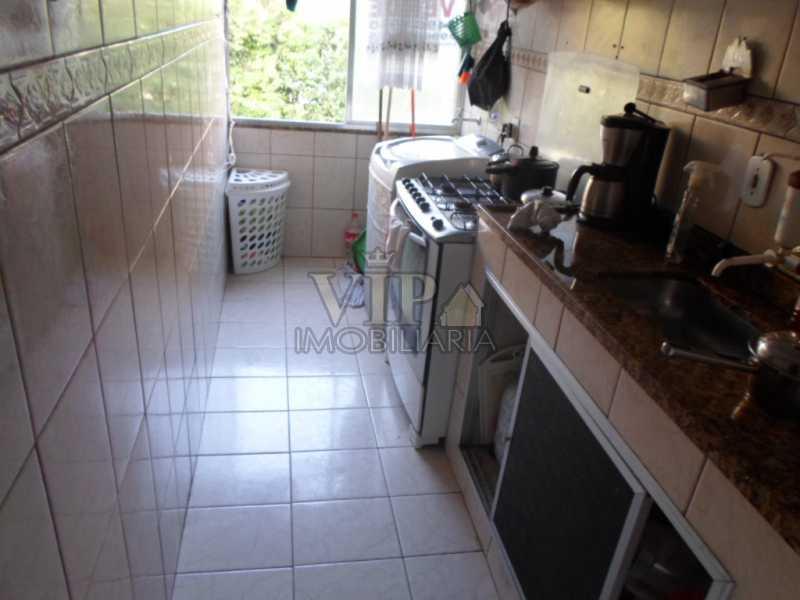 SAM_5386 - Apartamento À Venda - Campo Grande - Rio de Janeiro - RJ - CGAP20718 - 12