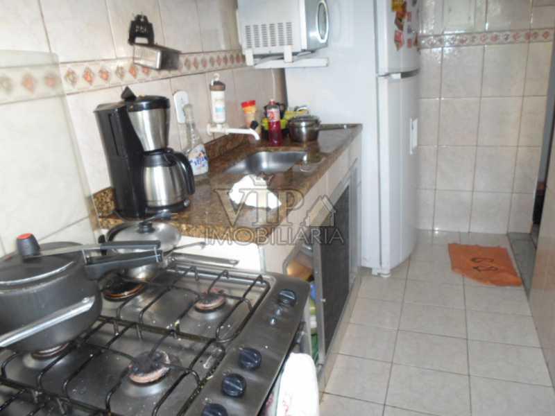 SAM_5387 - Apartamento À Venda - Campo Grande - Rio de Janeiro - RJ - CGAP20718 - 13