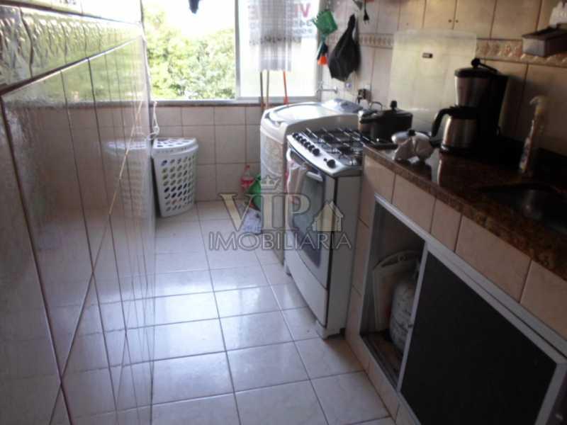 SAM_5388 - Apartamento 2 quartos à venda Campo Grande, Rio de Janeiro - R$ 140.000 - CGAP20718 - 14