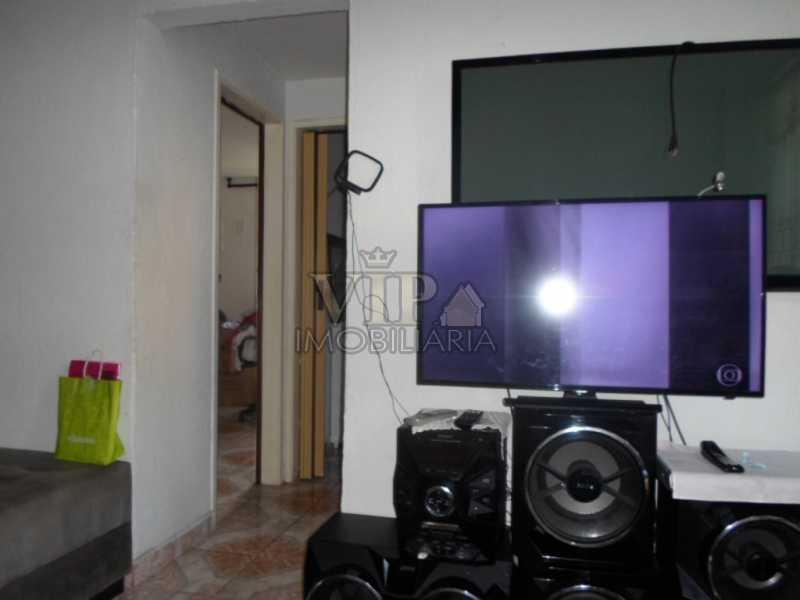 SAM_5389 - Apartamento À Venda - Campo Grande - Rio de Janeiro - RJ - CGAP20718 - 3