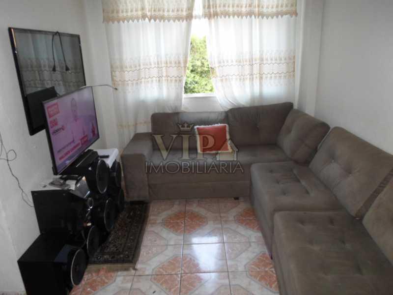 SAM_5390 - Apartamento À Venda - Campo Grande - Rio de Janeiro - RJ - CGAP20718 - 1