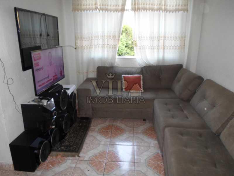 SAM_5391 - Apartamento 2 quartos à venda Campo Grande, Rio de Janeiro - R$ 140.000 - CGAP20718 - 4