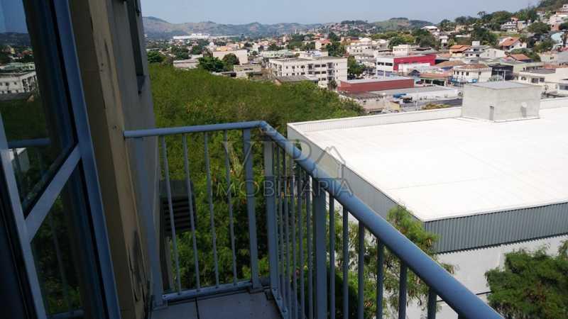20180922_101228 - Cobertura 3 quartos à venda Campo Grande, Rio de Janeiro - R$ 455.000 - CGCO30014 - 4
