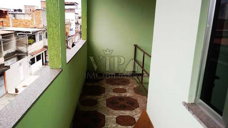 04 - Apartamento À Venda - Bangu - Rio de Janeiro - RJ - CGAP10039 - 5