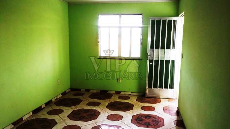 05 - Apartamento À Venda - Bangu - Rio de Janeiro - RJ - CGAP10039 - 6