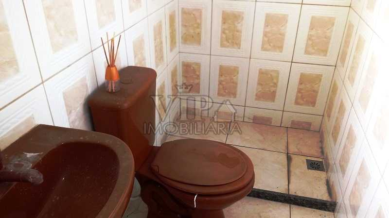 07 - Apartamento À Venda - Bangu - Rio de Janeiro - RJ - CGAP10039 - 8