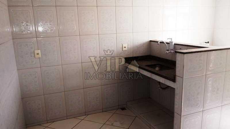 08 - Apartamento À Venda - Bangu - Rio de Janeiro - RJ - CGAP10039 - 9
