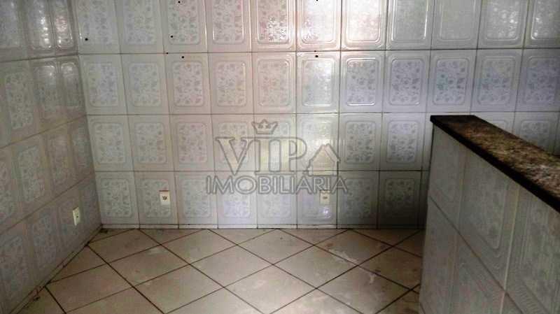 09 - Apartamento À Venda - Bangu - Rio de Janeiro - RJ - CGAP10039 - 10