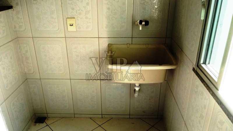 10 - Apartamento À Venda - Bangu - Rio de Janeiro - RJ - CGAP10039 - 11