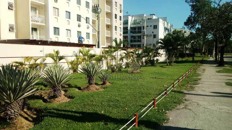 03 - Apartamento À Venda - Campo Grande - Rio de Janeiro - RJ - CGAP20719 - 4