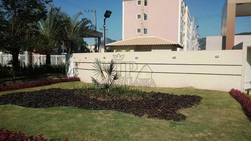 04 - Apartamento À Venda - Campo Grande - Rio de Janeiro - RJ - CGAP20719 - 5