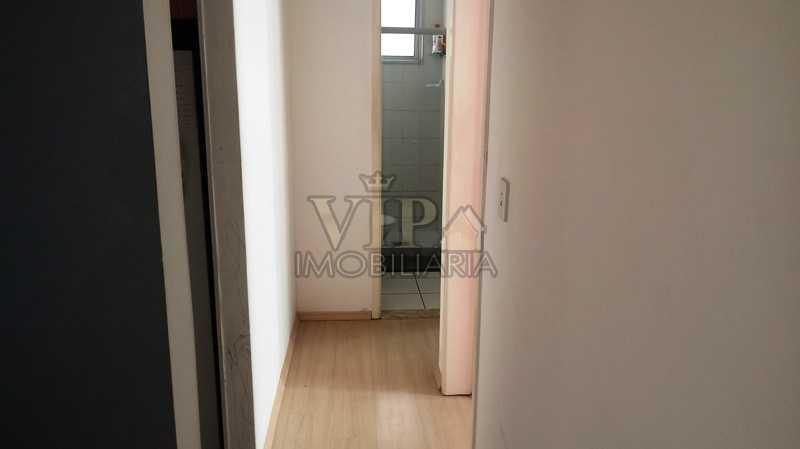 10 - Apartamento À Venda - Campo Grande - Rio de Janeiro - RJ - CGAP20719 - 11