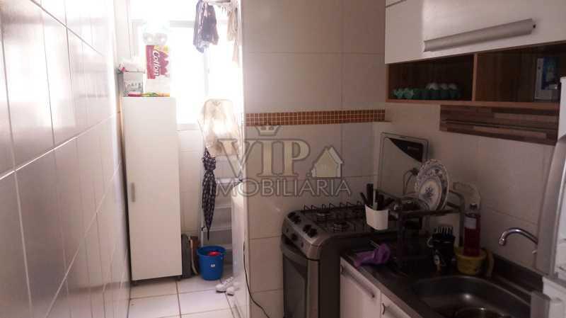 14 - Apartamento À Venda - Campo Grande - Rio de Janeiro - RJ - CGAP20719 - 15