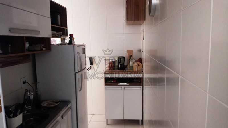 15 - Apartamento À Venda - Campo Grande - Rio de Janeiro - RJ - CGAP20719 - 16