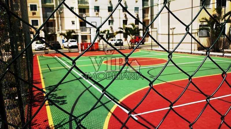 16 - Apartamento À Venda - Campo Grande - Rio de Janeiro - RJ - CGAP20719 - 17