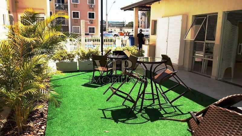 17 - Apartamento À Venda - Campo Grande - Rio de Janeiro - RJ - CGAP20719 - 18