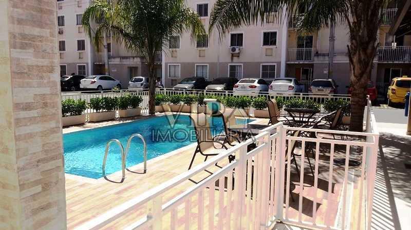 18 - Apartamento À Venda - Campo Grande - Rio de Janeiro - RJ - CGAP20719 - 19
