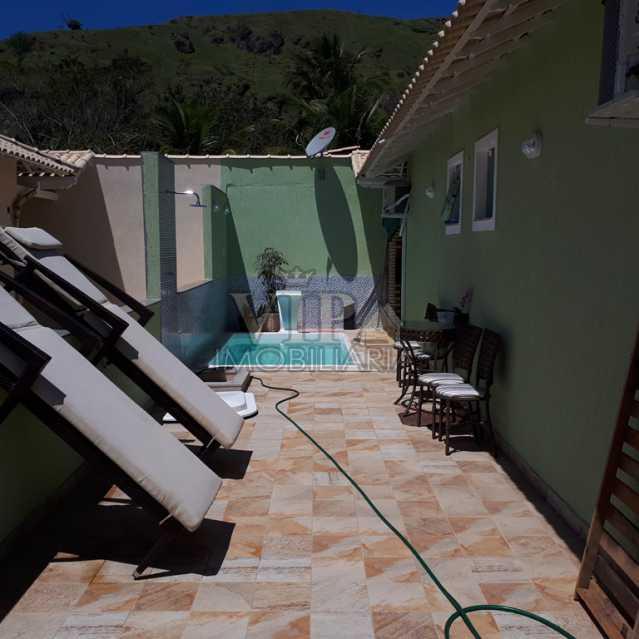 20181002_120045 - Casa À Venda - Campo Grande - Rio de Janeiro - RJ - CGCA20959 - 7