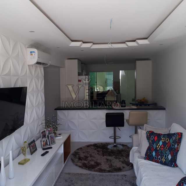 20181002_120429 - Casa À Venda - Campo Grande - Rio de Janeiro - RJ - CGCA20959 - 11