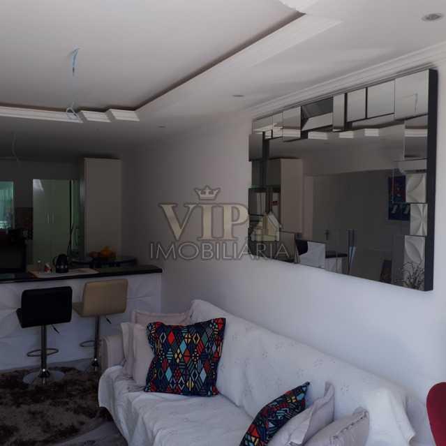 20181002_120442 - Casa À Venda - Campo Grande - Rio de Janeiro - RJ - CGCA20959 - 12