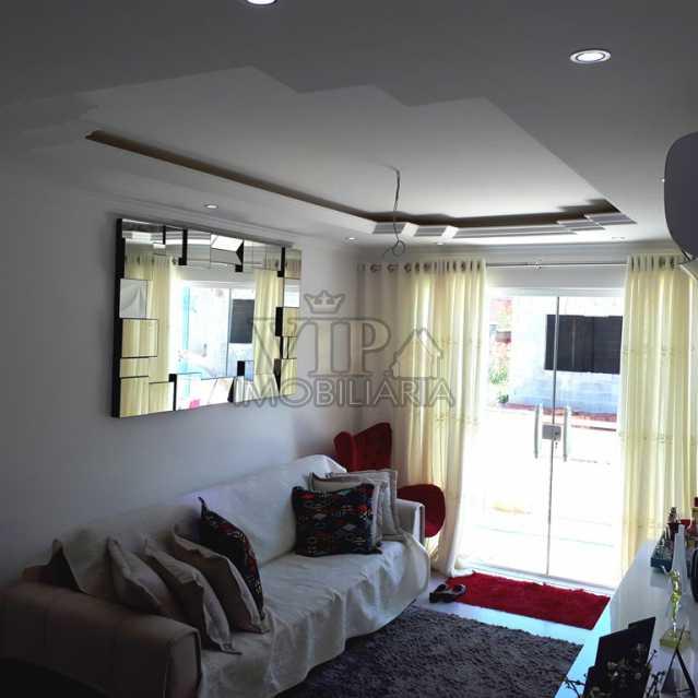 20181002_120641 - Casa À Venda - Campo Grande - Rio de Janeiro - RJ - CGCA20959 - 14