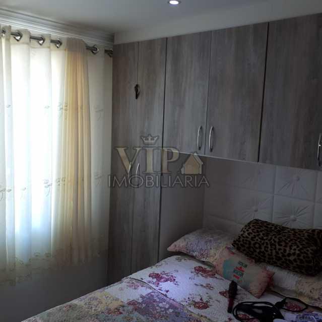 20181002_120900 - Casa À Venda - Campo Grande - Rio de Janeiro - RJ - CGCA20959 - 19