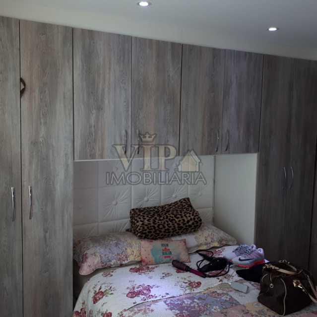 20181002_120910 - Casa À Venda - Campo Grande - Rio de Janeiro - RJ - CGCA20959 - 20