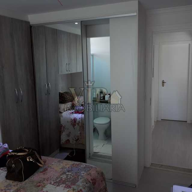 20181002_120932 - Casa À Venda - Campo Grande - Rio de Janeiro - RJ - CGCA20959 - 21