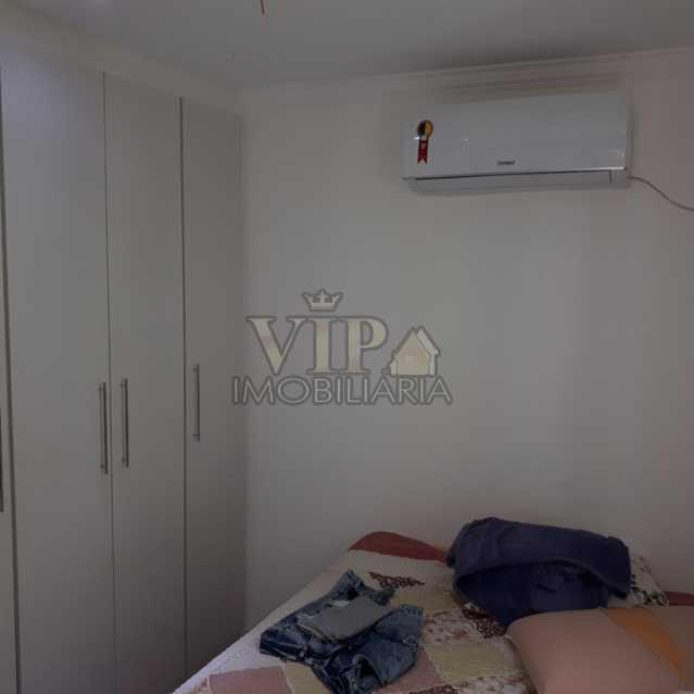 20181002_121226 - Casa À Venda - Campo Grande - Rio de Janeiro - RJ - CGCA20959 - 26
