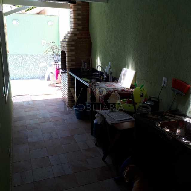 20181002_121320 - Casa À Venda - Campo Grande - Rio de Janeiro - RJ - CGCA20959 - 28