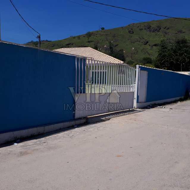 1 - Casa À Venda - Campo Grande - Rio de Janeiro - RJ - CGCA20959 - 1