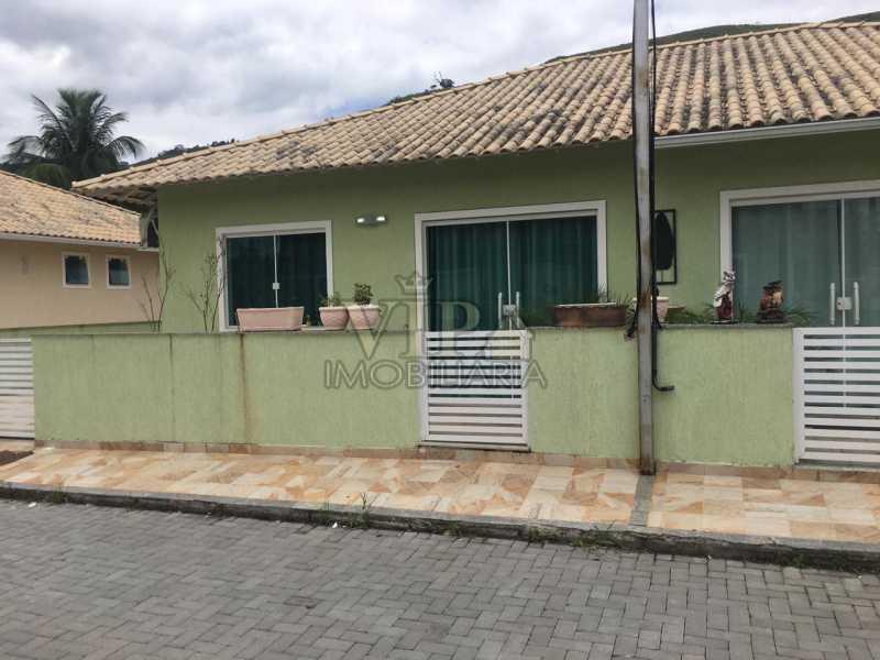 3 - Casa À Venda - Campo Grande - Rio de Janeiro - RJ - CGCA20959 - 4