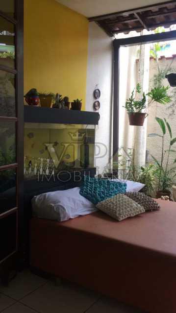 IMG-20181004-WA0026 - Casa em Condominio À Venda - Campo Grande - Rio de Janeiro - RJ - CGCN30039 - 7