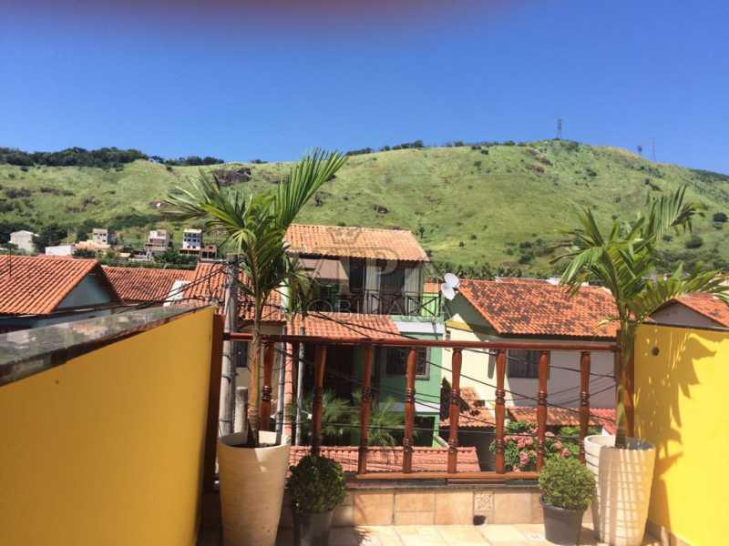 IMG-20181004-WA0028 - Casa em Condominio À Venda - Campo Grande - Rio de Janeiro - RJ - CGCN30039 - 29
