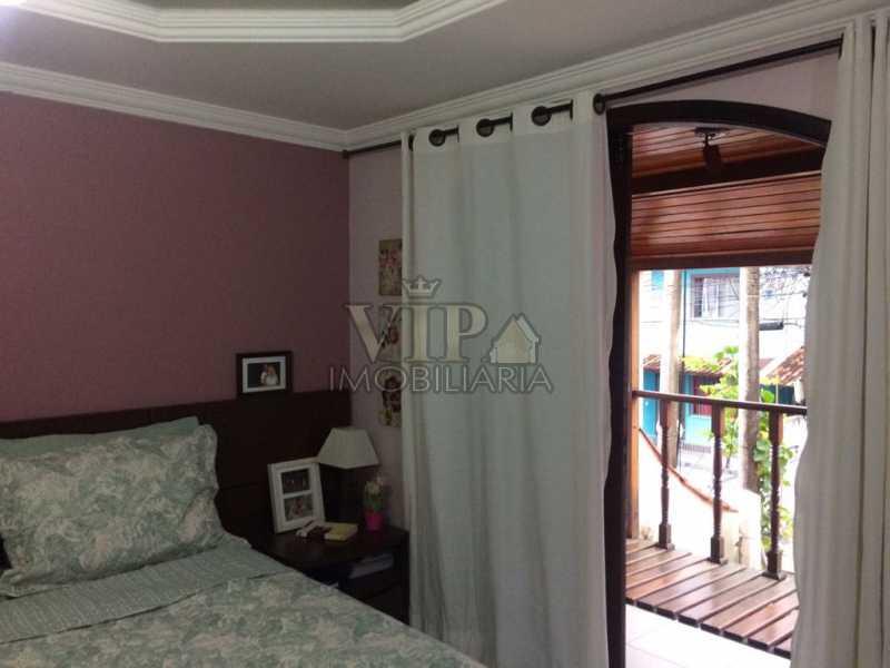IMG-20181004-WA0029 - Casa em Condominio À Venda - Campo Grande - Rio de Janeiro - RJ - CGCN30039 - 8