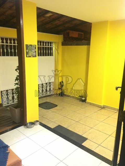 IMG-20181004-WA0045 - Casa em Condomínio Campo Grande, Rio de Janeiro, RJ À Venda, 3 Quartos, 154m² - CGCN30039 - 3