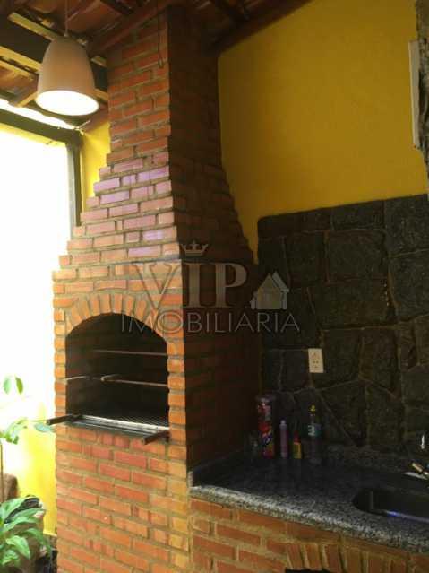 IMG-20181004-WA0051 - Casa em Condominio À Venda - Campo Grande - Rio de Janeiro - RJ - CGCN30039 - 22