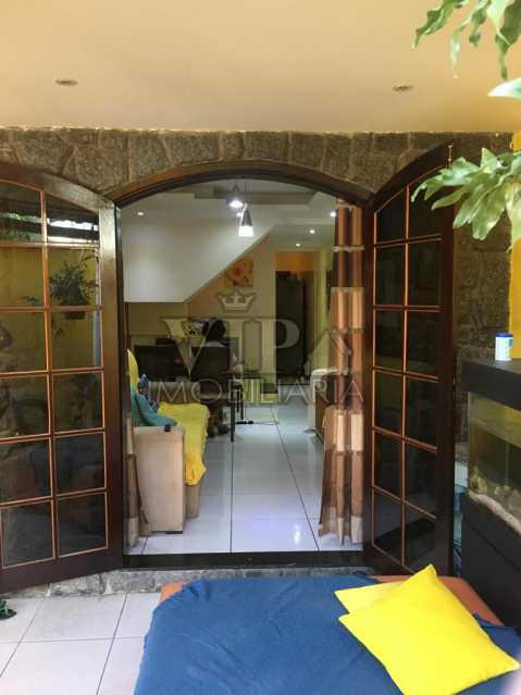 IMG-20181004-WA0052 - Casa em Condomínio Campo Grande, Rio de Janeiro, RJ À Venda, 3 Quartos, 154m² - CGCN30039 - 1