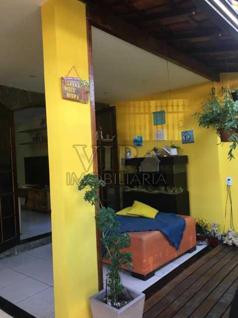 IMG-20181004-WA0055 - Casa em Condomínio Campo Grande, Rio de Janeiro, RJ À Venda, 3 Quartos, 154m² - CGCN30039 - 4