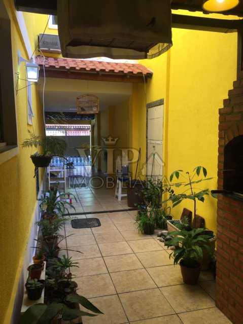 IMG-20181004-WA0058 - Casa em Condomínio Campo Grande, Rio de Janeiro, RJ À Venda, 3 Quartos, 154m² - CGCN30039 - 23