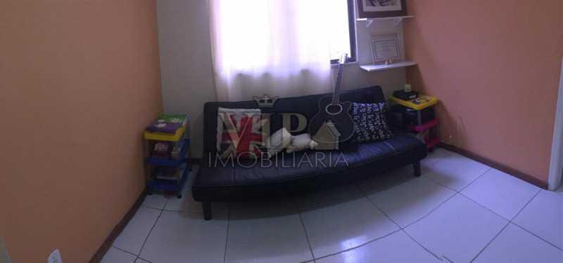 IMG-20181004-WA0063 - Casa em Condomínio Campo Grande, Rio de Janeiro, RJ À Venda, 3 Quartos, 154m² - CGCN30039 - 13