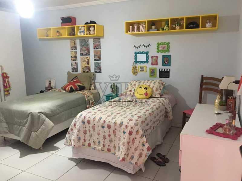 IMG-20181004-WA0064 - Casa em Condominio À Venda - Campo Grande - Rio de Janeiro - RJ - CGCN30039 - 14
